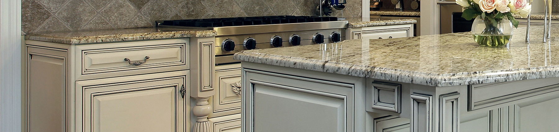 SPECIAL: Granite Starting At $29 Per SF Quality Service And Value.